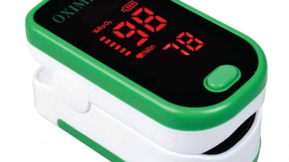 Just how important is an Oximeter at Home?