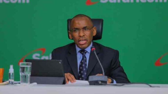 Safaricom Launches M-Pesa Bill Manager For Businesses